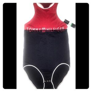 Women's Tommy Hilfiger Bodysuit